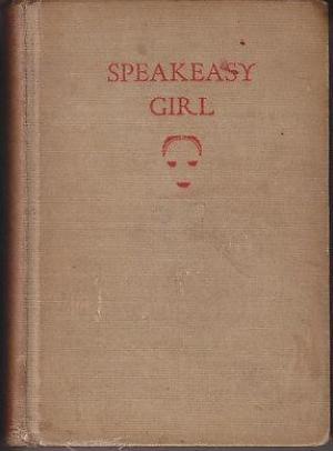 Speakeasy Girl