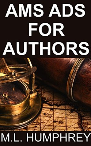 AMS Ads for Authors (Self-Publishing Essentials, #2)