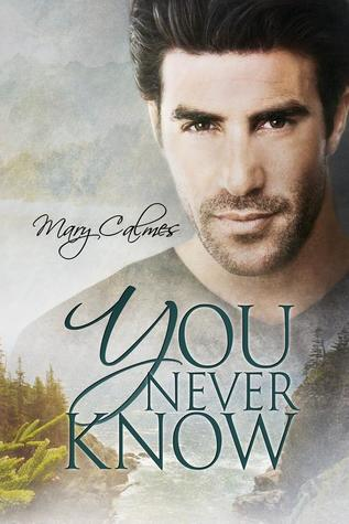 Release Day Review: You Never Know by Mary Calmes