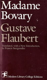 Download Madame Bovary: Patterns of Provincial Life