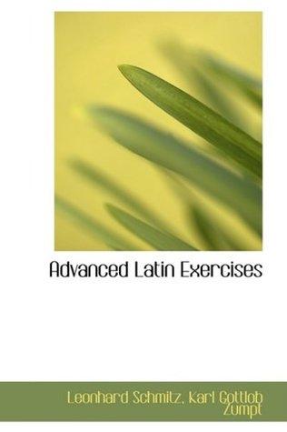 Advanced Latin Exercises