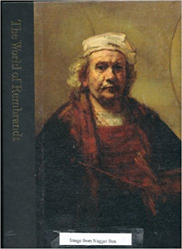 The World of Rembrandt: 1606-1669