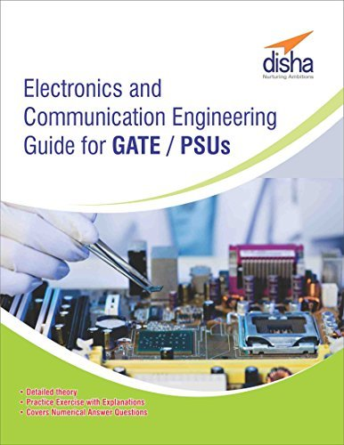 Electronics and Communication Engineering Guide for GATE/ PSUs