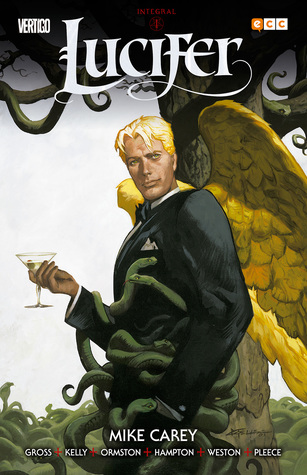 Lucifer Integral, Vol. 1