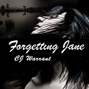 Audiobook Review: Forgetting Jane by C.J. Warrant (@Mollykatie112, @cjwarrant)