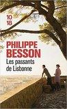 Les passants de Lisbonne by Philippe Besson