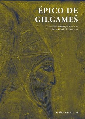 Épico de Gilgameš