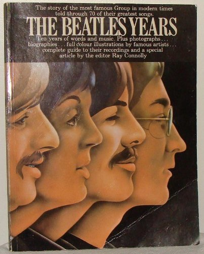 """Beatles"" Years (Personality Books)"