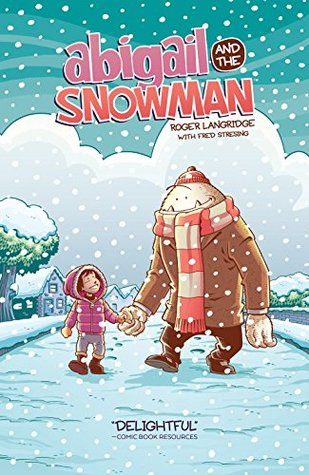 Abigail & The Snowman (Abigail and the Snowman)