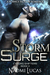 Storm Surge (Cyborg Shifters, #2)