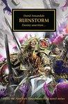 Ruinstorm (The Horus Heresy, #46)