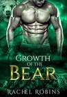 Growth of the Bear by Rachel Robins