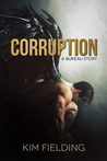 Corruption (Bureau, #1)