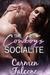 The Cowboy's Socialite by Carmen Falcone