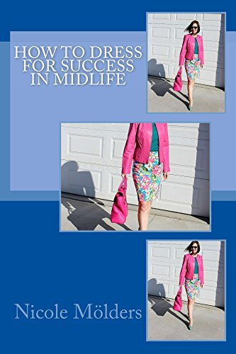 How To Dress For Success in Midlife