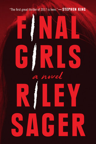 Final Girls (Hardcover)