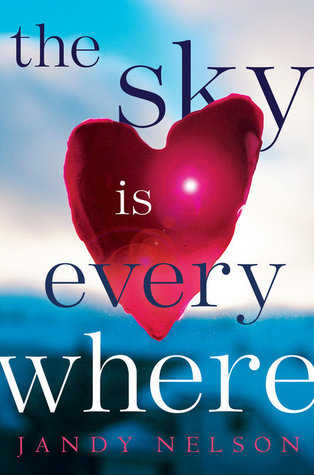 "Vaizdo rezultatas pagal užklausą ""the sky is everywhere book cover"""