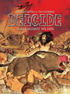 Deicide #1 : Rage against the Gods