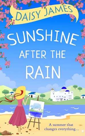 Sunshine After the Rain by Daisy James