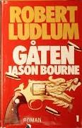 Hvem var Jason Bourne (Jason Bourne, #2)