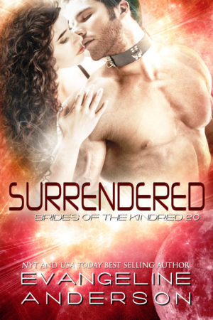 Surrendered (Brides of the Kindred #20)