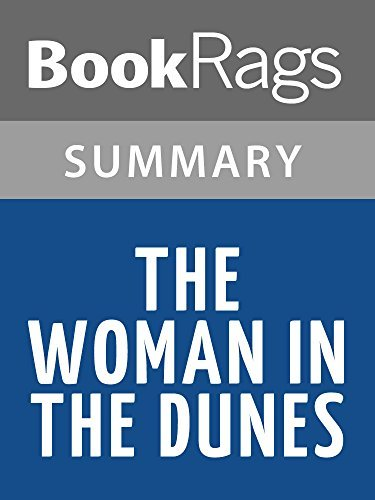 Summary & Study Guide The Woman in the Dunes by Kobo Abe