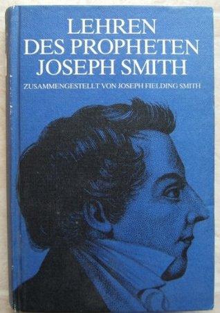 Lehren Des Propheten Joseph Smith