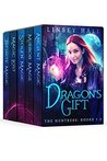Dragon's Gift Complete Series: An Urban Fantasy Boxed Set