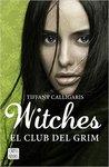 El Club del Grim by Tiffany Calligaris