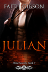 Julian (The Stone Society, #9)