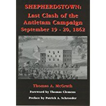 Shepherdstown: Last Clash of the Antietam Campaign, September 19-20, 1862