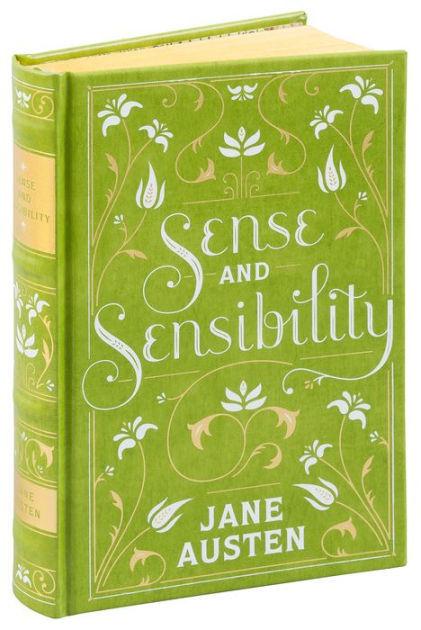 Sense and Sensibility (Barnes & Noble Leatherbound)
