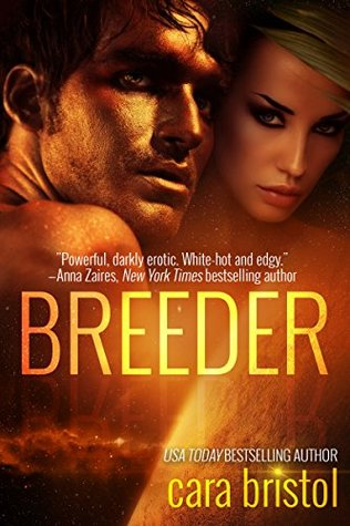 Breeder Book Cover