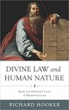 Divine Law and Hu...