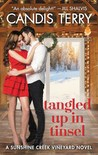 Tangled Up in Tinsel (Sunshine Creek Vineyards, #3)