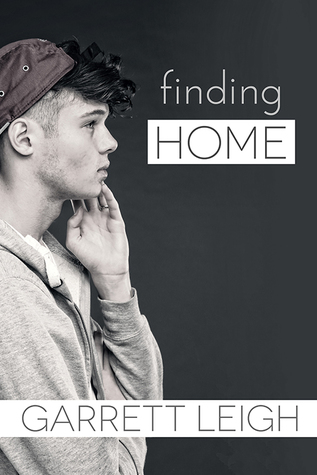 New Release Duo Review: Finding Home by Garrett Leigh