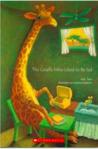 The Giraffe Who Liked To Be Sad
