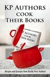 KP Authors Cook Their Books by Pam Berehulke