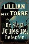 Dr. Sam Johnson, ...