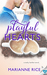 Playful Hearts (Rocky Harbo...