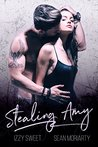 Stealing Amy by Izzy Sweet