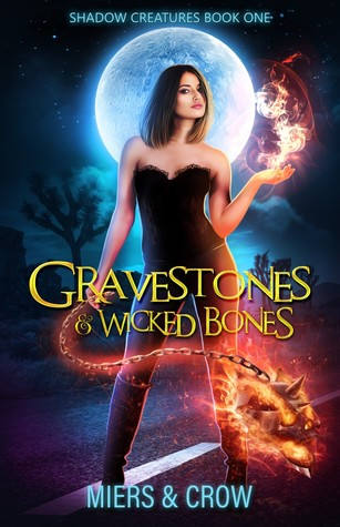 Gravestones and Wicked Bones