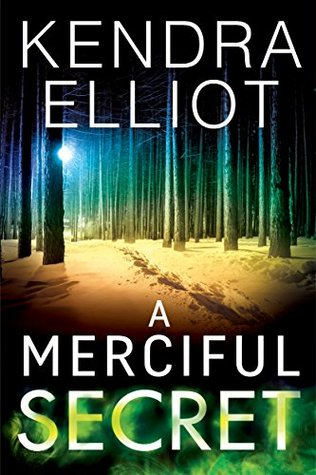A Merciful Secret (Mercy Kilpatrick, #3)