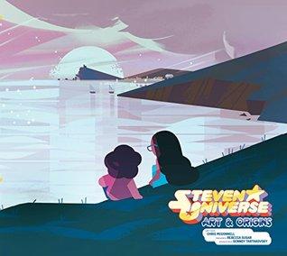 Steven Universe by Chris McDonnell