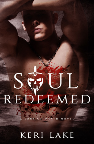 Review and Giveaway: Soul Redeemed by Keri Lake (@KeriLake, @EJBookPromos)
