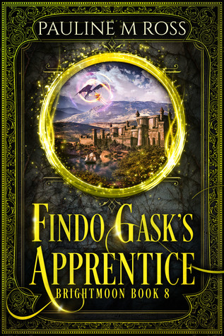 Findo Gask's Apprentice (Brightmoon, #8)