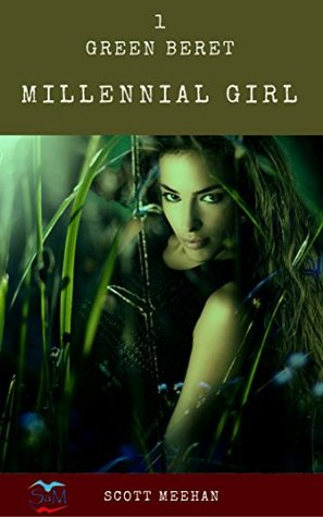 Millennial Girl: Green Beret: Volume 1 (B100ks)