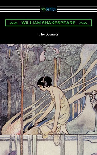 The Sonnets (Annotated by Henry N. Hudson with an Introduction by Charles Harold Herford)