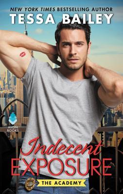Indecent Exposure (The Academy, #2)