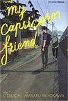 My capricorn friend by Otsuichi